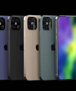 iPhone12系列