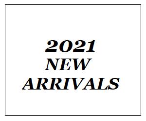 2021新作